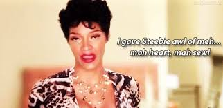 Meme Love Hip Hop - gif lol i can t love and hip hop joseline joseline hernandez love