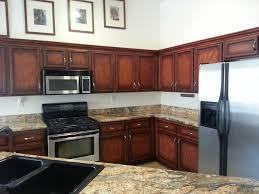kitchen paint colors with oak cabinets wonderful home design