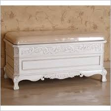 White Bedroom Bench Bedroom Wood Bench Living Room Benches