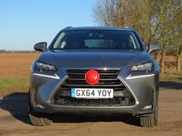 lexus uk lx lexus nx 300h premier auto road test report review
