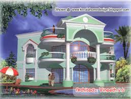 nice house designs 20 nice house designs by vineeth v s home appliance