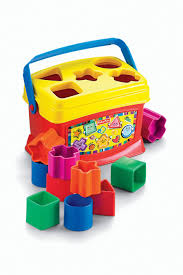 Fisher Price Toy Box Fisher Price Baby U0027s First Blocks K7167 Fisher Price