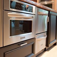modern kitchen equipment decorating interesting double drawer with drawer dishwasher and
