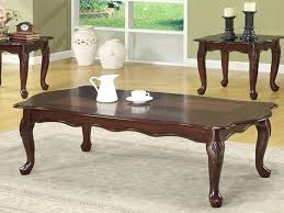 cherry end tables queen anne queen anne coffee table s popular inspirations 13 no29sudbury com