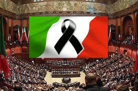 parlamento seduta comune parlamento italiano in lutto 礙 morto il politico protagonista