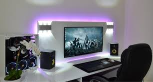 gaming office setup 11 inspiring home offices visiple video conferencing
