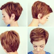 10 short layered pixie cut short hairstyles 2016 2017 most