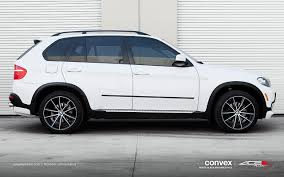 custom bmw x5 photos bmw x5 w 20 u2033 ace convex wheels blog acealloywheel