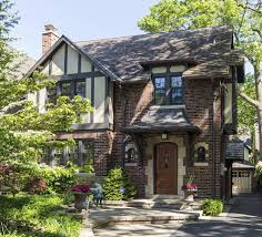 home of the week kingsway tudor stays true to its roots the