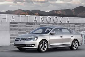 2012 volkswagen passat vw gas mileage the car connection