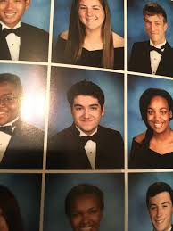 how can i get my high school yearbook found trevor in my high school yearbook cowchop