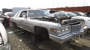 car yard junkyard was this junkyard 1976 cadillac used in u0027breaking bad u0027 or