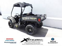 gator power wheels used 2015 john deere gator xuv 855d power steering utility