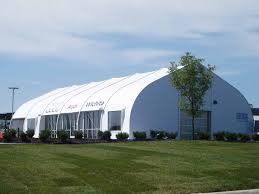 retail store buildings trade show tents sprung structures