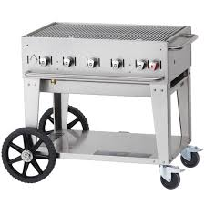 portable outdoor grills event grills gas propane and charcoal