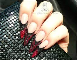 10 acrylic nails designs stiletto vmih another heaven nails