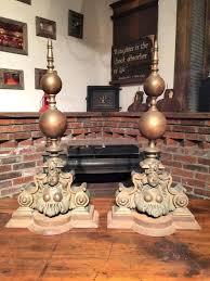 awesome fireplace andirons suzannawinter com