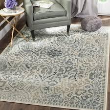 found it at joss u0026 main maxine cream light blue area rug area