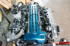 jdm 2jz gte vvti engine with automatic transmission u2013 jdm engine world