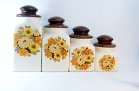 Kitchen Canisters White by 28 Ceramic Canisters For Kitchen Vintage White Ceramic