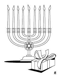 hanukkah coloring pages free coloring pages for kids 6