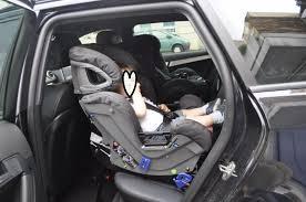 siege auto avant voiture reportage siège rf klippan 2 plus ou duologic