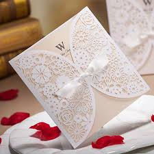 online buy wholesale embossed wedding invitations from china