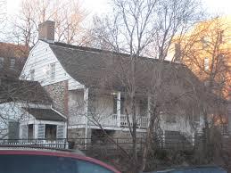 dutch farmhouses still standing in new york ephemeral new york