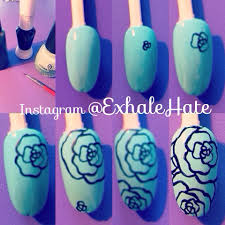 diy floral lace nail art cute pinterest lace nail art lace