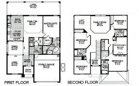 two floor plan http watersongdreamvilla com floor plans