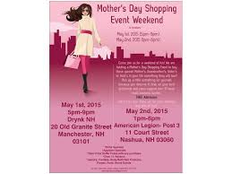 s day shopping s day shopping event nashua nh patch