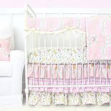Bedding Sets For Baby Girls by Pastel Crib Bedding Soft Color Baby Bedding Caden Lane