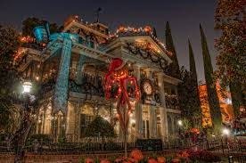 halloween 4k wallpaper disneyland halloween wallpapers u2013 festival collections