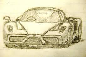 ferrari enzo sketch ferrari u0026 cars background wallpapers on