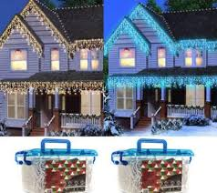 best deal on led icicle lights best icicle lights 960 deals compare prices on dealsan co uk