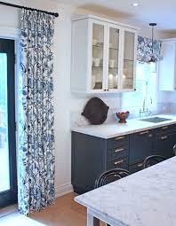 Slider Door Curtains Sliding Glass Doors Curtain Ideas Various Kitchen Best Sliding