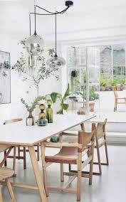 19 modern chic dining room designs you must see