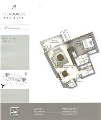 floor plans by address the address boulevard downtown dubai emaar floor plan 10 dubai