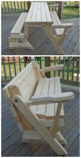 Luxcraft Poly Octagon Picnic Table Swingsets Luxcraft Poly by This Folding Picnic Table Is The Next Great Thing For That