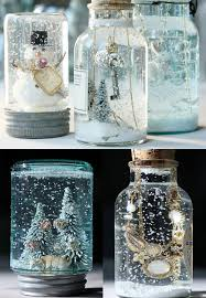 winter wedding favors picture of diy snow globes as winter wedding favors