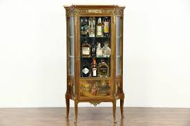 Specialty Lighting Curio Cabinet Antique Curio Display Cabinets Tags 35 Awesome Curio Display