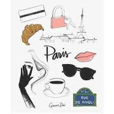 original 1953 vintage french poster from paris 790 liked on