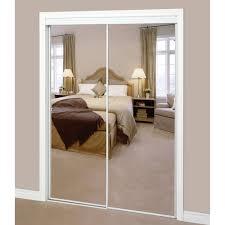 mirror closet doors for bedrooms closet doors trinidad on the building source