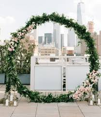 wedding backdrop trends our top 5 wedding flower trends for 2018 gardenias florals and