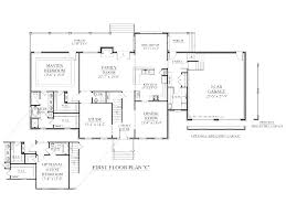 House With 2 Master Bedrooms Category House Plan 0 Corglife
