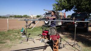 spider dolly crane film making tools for cinematography camera