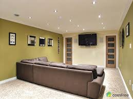 basement living rooms basement ideas for remodeling hgtv with