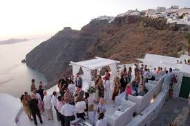 weddings in greece the of a destination wedding in greece possible