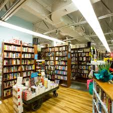 5 wonderful new york bookstores perfect for browsing