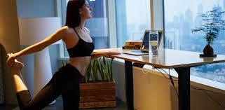 Standing Desk Treadmill Standing Desk Vs Treadmill Desk Which One Is Better